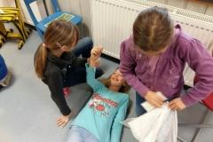 Erste-Hilfe Kurs 2016