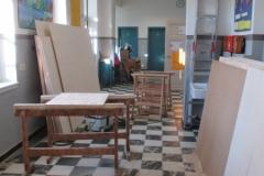 Räume für alle - Projekt 2015